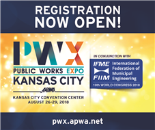 2018 Public Works Expo