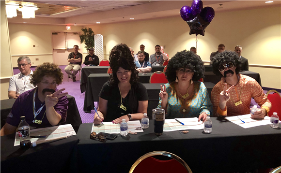 Check out photos from spring conference in Laughlin!