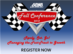 Fall Conference 2018